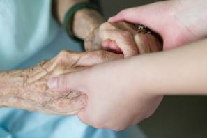 The Grattan Institute argues the aged care sector needs $7 billion in additional funding each year to fix the broken system. Picture: Shutterstock