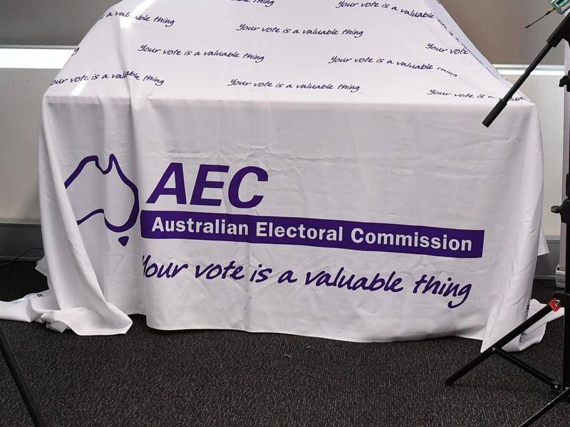 The Australian Electoral Commission has released details of political donations for 2017/18.